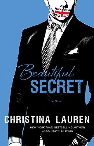Christina Lauren - Beautiful Secret (The Beautiful Series)