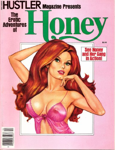 Hustler comic honey hooker