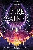 Firewalker (The Worldwalker Trilogy)