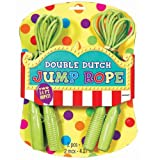 Amscan - Double Dutch Jump Ropes