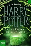 Harry Potter, VI : Harry Potter et le Prince de Sang-Mêlé