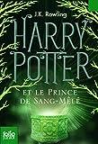 Harry Potter, VI:Harry