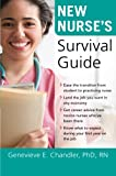 img - for New Nurse's Survival Guide book / textbook / text book