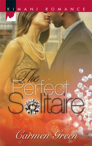 Image of The Perfect Solitaire (Harlequin Kimani Romance)