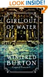 Girl Out of Water (Cryptid Coterie Book 1)