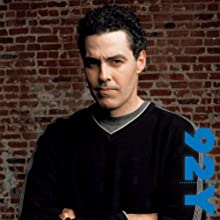 Adam Carolla: An Angry, Middle-Aged White Guy  by Adam Carolla Narrated by Will Dana