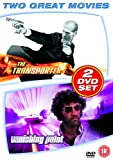 The Transporter/Vanishing Point [DVD]