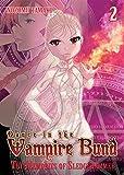 Dance in the Vampire Bund: The Memories of Sledge Hammer Vol 2