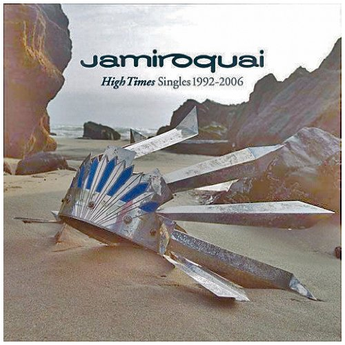Jamiroquai - High Times Singles 1992-2006 (Bonus Remix Cd) - Zortam Music