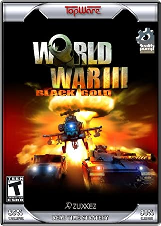 World War 3: Black Gold [Download]