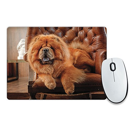 chow-chow-cane-animale-tappetino-per-mouse-085