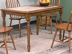 tile top dining table tables