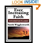 Smith Wigglesworth (Author)  (139)  Download:   $0.99