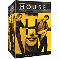 House M.D.: The Complete Series on DVD