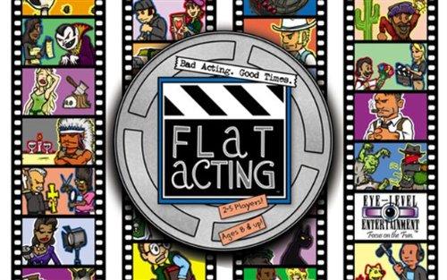 Flat Acting - 1