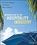 img - for Introduction to the Hospitality Industry book / textbook / text book