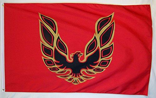 pontiac-firebird-logo-car-flag-3-x-5-indoor-outdoor-automotive-banner