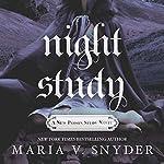 Night Study | Maria V. Snyder
