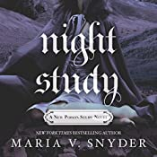 Night Study | Maria V. Snyder