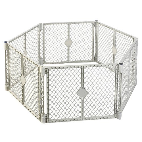 North States Play Yard front-631279