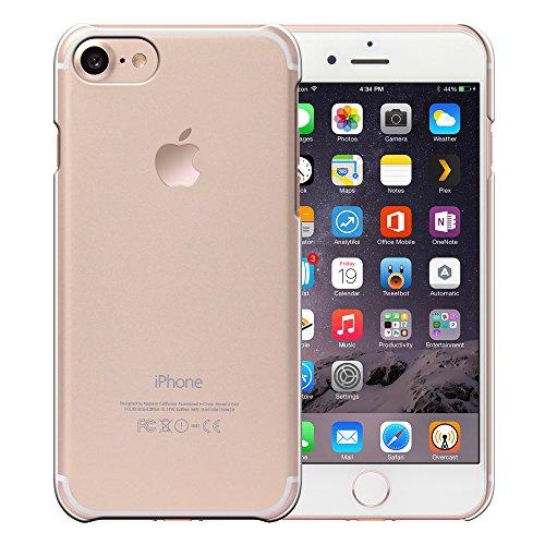 iPhone7 ケース [Breeze-正規品] apple iPhone7 カバー アイフォン7 ケース iPhone7 手帳型ケース iphone 7 スマホケース iphone 7 手帳型カバー SIMフリー スマホケース 液晶保護フィルム付 透明