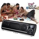 LINGO EUROPE LINGO Xtatic V2 Bluetooth Soundbar MP3-Pla