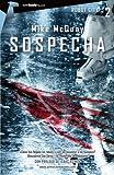 Sospecha (Tombooktu asimov) (Spanish Edition) (8499674437) by McQuay, Mike