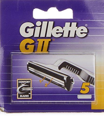 Gillette G Ii Ricarica Pz.5