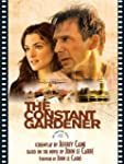 The Constant Gardener: The Shooting S...