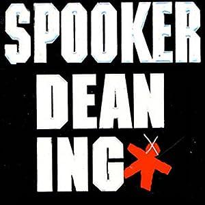Spooker Audiobook