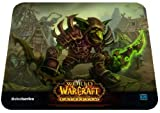 SteelSeries QcK Surface - World of Warcraft