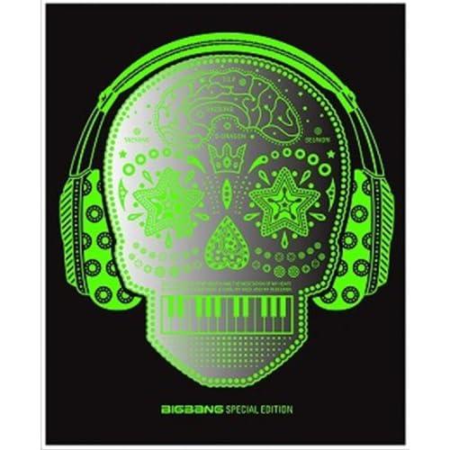「STUPID LIAR」が収録されたBig Bang Special Edition (CD+写真集)(韓国盤)をAmazonでチェック!