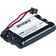 Audiovox Accessories JTB512 Jensen Ni-MH Cordless Phone Battery