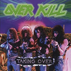 Taking Over (1987)