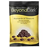 Beyond Dark | 70% Dark Chocolate Drops | 12 x 35G