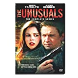 The Unusuals: The Complete Seriesby Amber Tamblyn