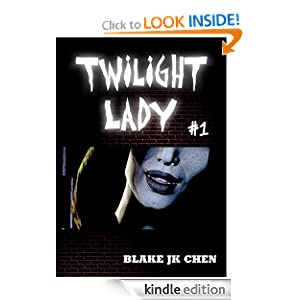 Twilight Lady ebook at Amazon.com