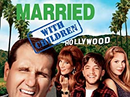 Married...With Children Season 5