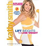 Lift Weights to Lose Weight 1&2 [Import]by Kathy Smith