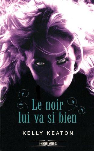 Gods and Monsters, Tome 1 : Le Noir lui va si bien 51jY-Bp%2BsYL._