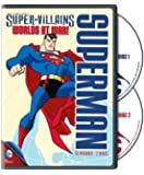 DC Super-Villains: Superman - Worlds at War!