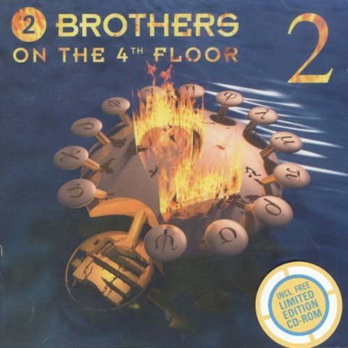 2 Brothers On The 4th Floor - Happy Hardcore 5 Cd1 - Zortam Music