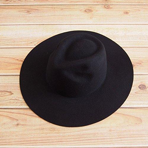 (スナイデル)snidel フェルトハット swgh155626 BLACK F : 服&ファッション小物通販 | Amazon.co.jp