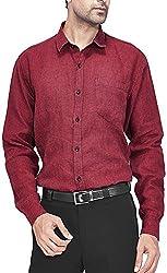 VikCha Men's Casual Shirt PCPL 1110010_M
