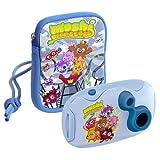 Moshi Monsters - Cámara digital para niños (INGO-MMC002M) (versión en inglés)