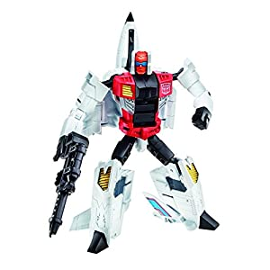 Transformers Boys Generations Combiner Wars Deluxe Class Quickslinger Figure