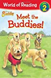 Disney Buddies Meet the Buddies (World of Reading Disney - Level 2)