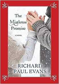 Amazon.com: The Mistletoe Promise (Center Point Large ...