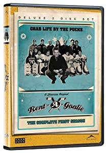 Rent-a-Goalie: The Complete First Season