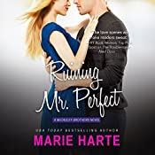 Ruining Mr. Perfect: The McCauley Brothers, Book 3 | Marie Harte